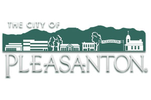 City of Pleasanton Logo