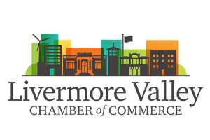 Livermore Valley Chamber of Commerce Logo