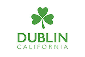 City of Dublin, CA Logo