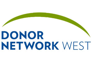Donor Network West logo
