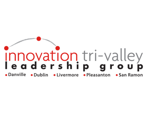 Innovation Tri-Valley Leadership Group Founder and CEO Dale Eldridge Kaye Announces Retirement