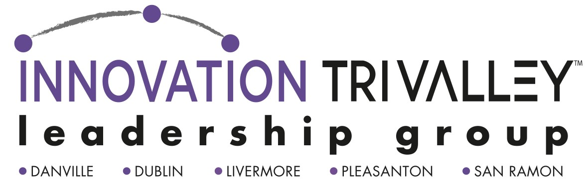 Innovation Tri-Valley Leadership Group: A Business-Led Initiative in California's Tri-Valley Region Logo