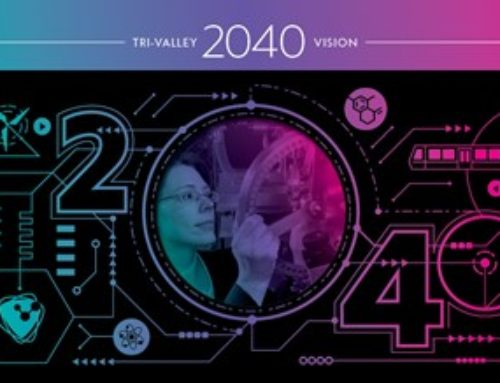 Innovation Tri-Valley Unveils 2040 Vision Plan for Future