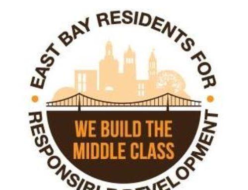 East Bay Residents for Responsible Development